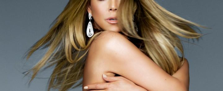 Mariah Carey ensi kertaa Suomeen