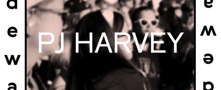20 vuoden odotus päättyy – PJ Harvey saapuu ensi kesän Sidewaysin pääesiintyjäksi