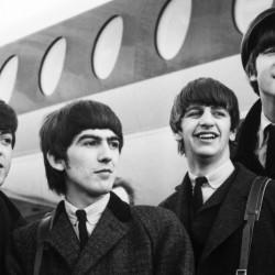 The Beatles viimein Spotifyhin