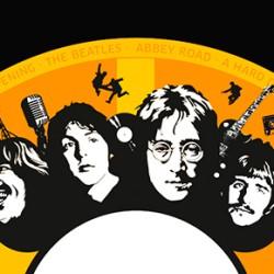 Yllinkyllin Beatlesiä Tampereella maaliskuussa