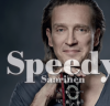 Speedy Saarinen – Speedy Saarinen