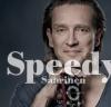 Speedy Saarinen – Speedy Saarinen