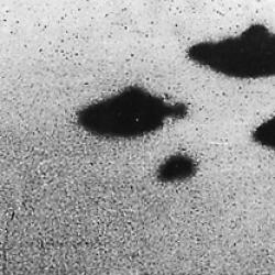 CIA julkaisi oikeat X-Filesit
