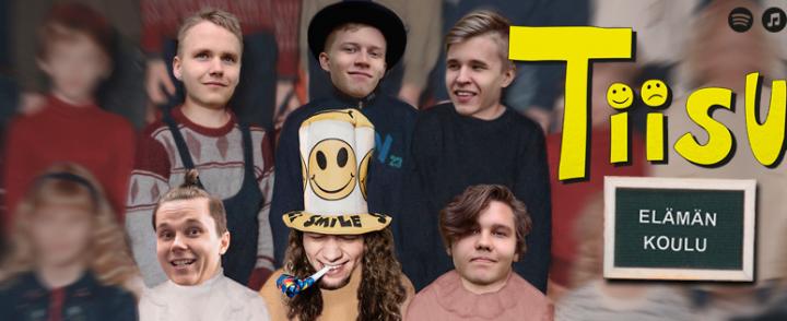Retro 2015 – Tiisu – Virtaset