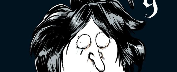 Gooteille aivopähkinöitä Fingerpori-hengessä