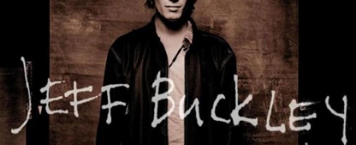 Kalenterimuistutus: Jeff Buckeylta levyllinen julkaisemattomia ajalta ennen Gracea