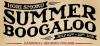 Hori Smoku Summer Boogaloon loput 17 artistia julki