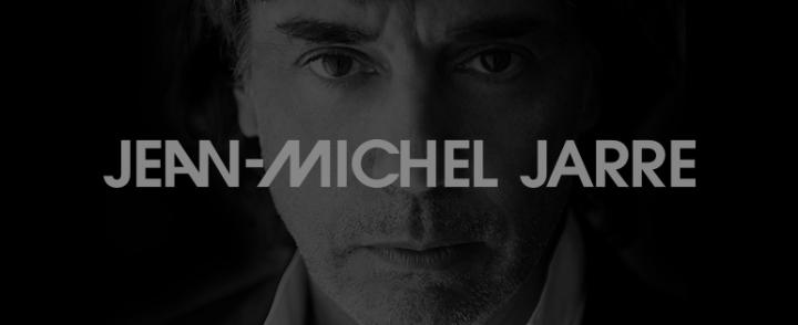 Jean-Michel Jarre saapuu Jäähalli-keikalle