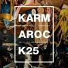 KarmaRockin studiostipendin haku jälleen käynnissä