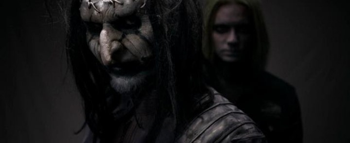 HabaaVaiBasaa – Mortiis – Demons are Back