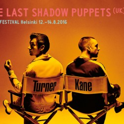 HabaaVaiBasaa – The Last Shadow Puppets – Bad Habits