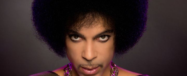 Prince on kuollut