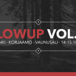 Blow Up Vol. 2 lisäsi hidastelijoita