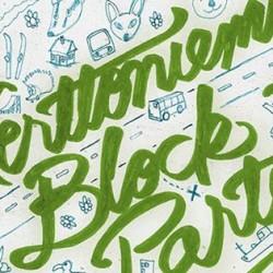 Ensi lauantaina ensi kertaa järjestettävän Herttoniemi Block Partyn ohjelma julki