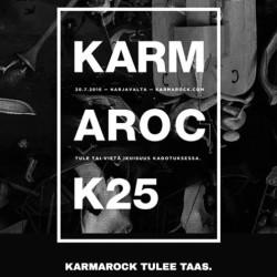 KarmaRock sai 1 000 500 euron tarjouksen