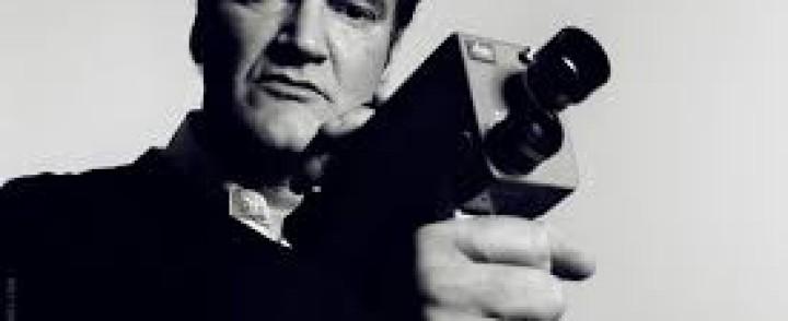 Gloria muuttuu Tarantinolandiksi