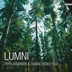 Pepa Päivinen & Hannu Risku Duo – Lumni