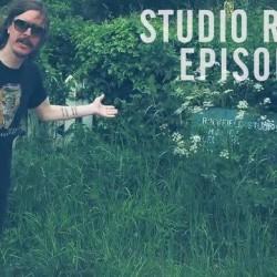 Opeth aloitti studio-vlogin