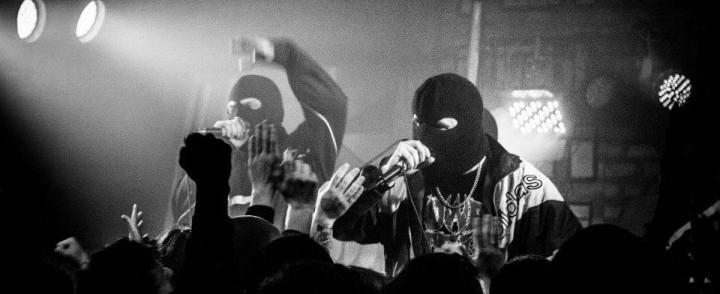 Moscow Death Brigade saapuu ensi kertaa klubikeikoille