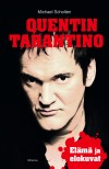 Minerva Kustannukselta kirja Tarantinon elämästä ja elokuvista