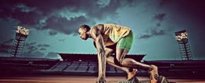 Testaa oletko nopeampi reagoimaan kuin Usain Bolt
