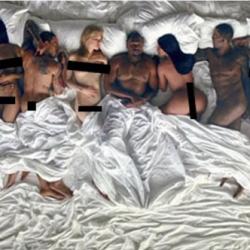 Ikealta paha Kanye West -trollaus
