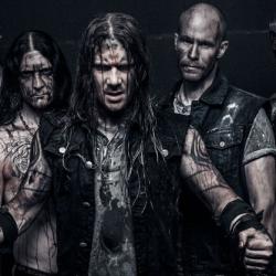 Viking/Black metal -akti Thyrfing Tampereelle, Turkuun ja Helsinkiin