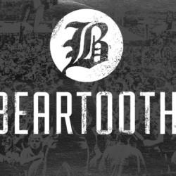 Metalcore-yhtye Beartooth Nosturiin marraskuussa