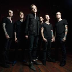 Deathcore-bändi Chelsea Grin hengenheimolaisineen saapuu Tavastialle