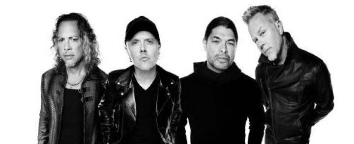 Metallican levyjulkaisua juhlitaan Bar Bäkkärillä