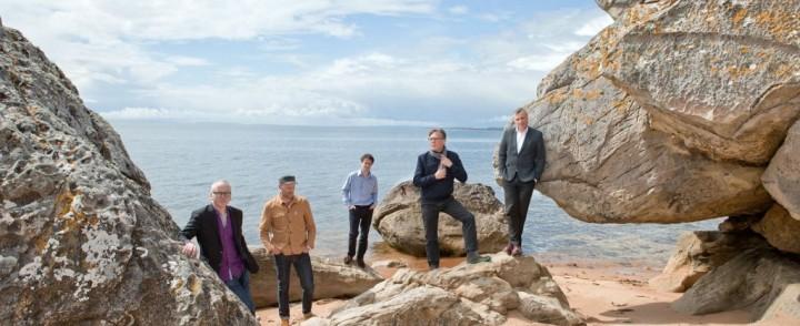 Altpoppari Teenage Fanclub saapuu muutaman vuoden tauon jälkeen jälleen Suomeen