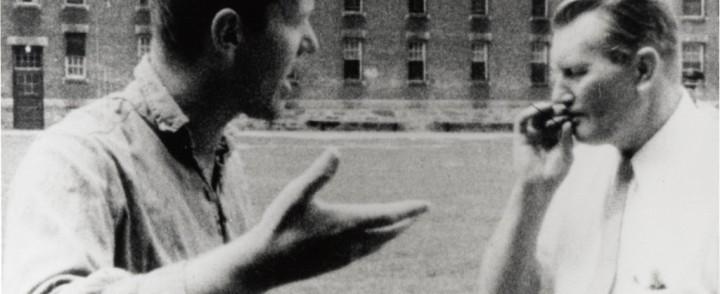 Tämäniltainen Titicut Follies -säestys peruuntui, elokuva näytetään silti