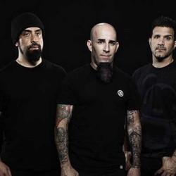 Anthrax esiintyy Jäähallin Black Boxissa maaliskuussa