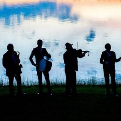 Venäläinen kletzmer-yhtye Dobranotch saapuu Turkuun