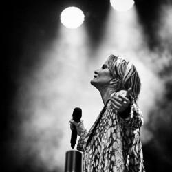 Patricia Kaas palaa pitkältä levytystauolta ja saapuu Suomeen