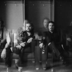 Bluesrockin suuruus Rival Sons jälleen Suomeen maaliskuussa