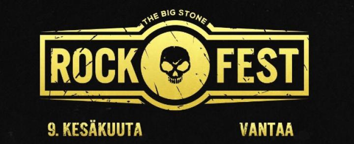 WKND-poppoo starttaa uuden rock-festarin Vantaalla