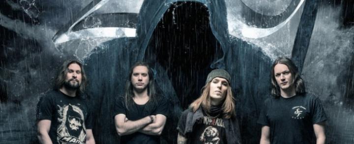 Mitä ihmettä, Bodomin debyytistä on jo 20 vuotta – juhlakeikka The Circuksessa