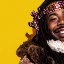 Hip hop -tulokas D.R.A.M. saapuu Suomeen