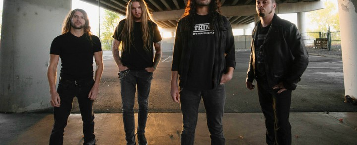 Thrash-yhtye Havok kumppaneineen saapuu Tavastialle