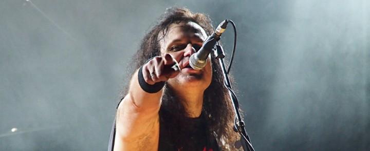 Kreator tarjosi viihdyttävän nostalgiatripin loppuunmyydyllä Pakkahuoneella, Sepultura jätti vaisun jälkimaun