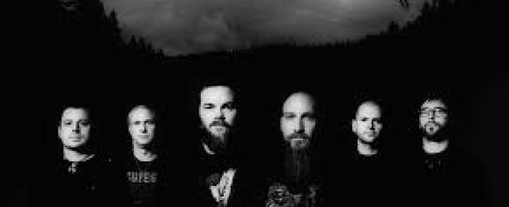 Post-metallin kuningas Neurosis ensimmäiselle klubikeikalleen Suomeen