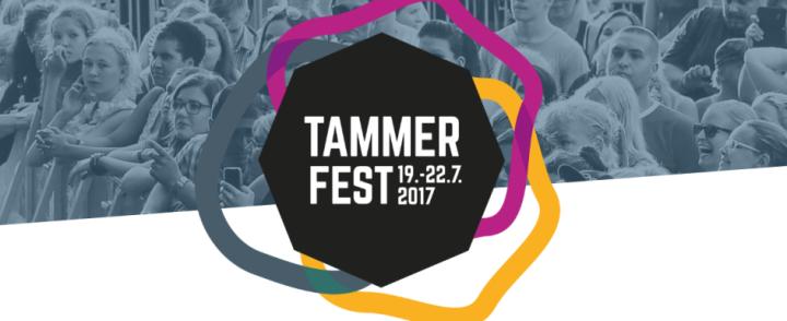 Richard Ashcroft saapuu Tammerfestiin