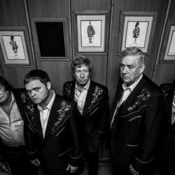 Garage-legenda The Sonics palaa Suomeen