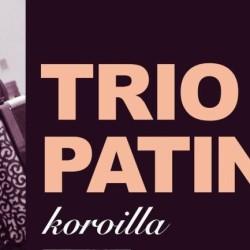 Trio Patina tulkitsee vanhoja klassikoita