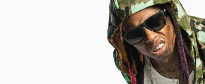 Lil Wayne tähdittää Blockfestejä