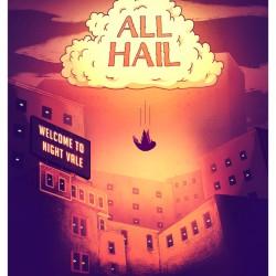 Welcome to the Night Vale -podcastin uusi kiertue saapuu Kultsalle syyskuussa