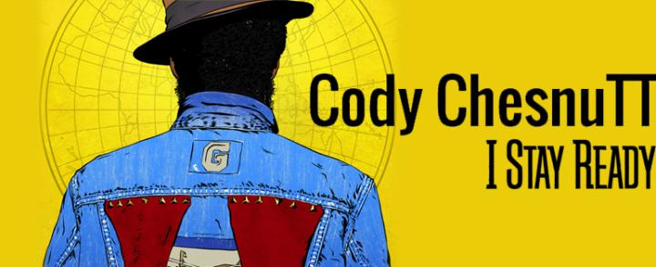 Modernin soulin stara Cody ChesnuTT saapuu Tavastialle
