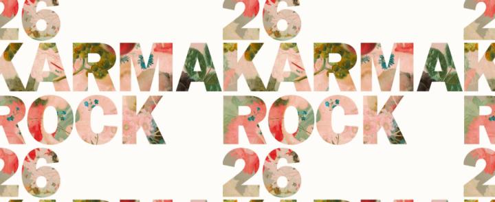 KarmaRock tarjoaa jälleen yhden lisätwistin salaisen ohjelmansa seuraamiseen