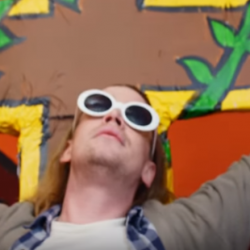 Macauley Culkin on Kurt Cobain